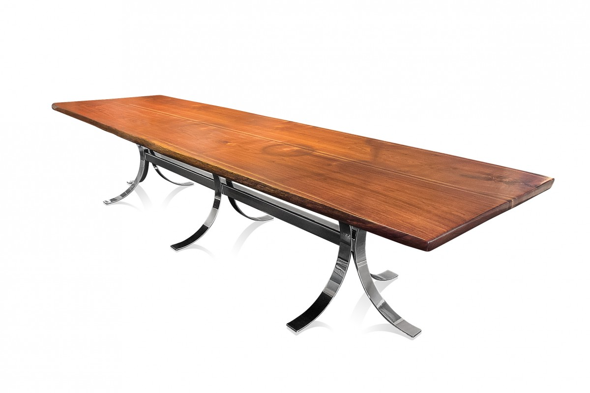 Walnut_DiningTable
